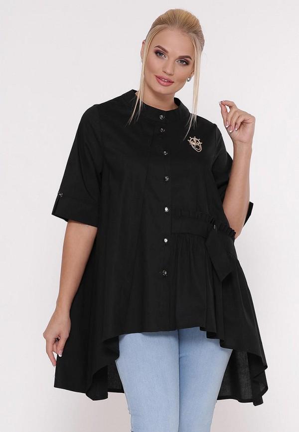 женская блузка vlavi, черная