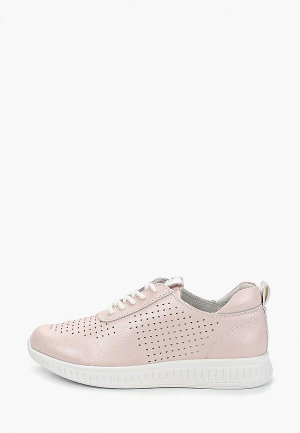 женские кроссовки rio fiore, розовые