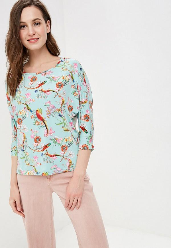 лучшая цена Блуза El Fa Mei El Fa Mei MP002XW0ER9R