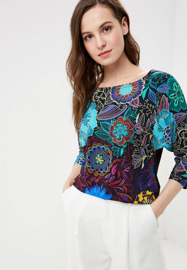 лучшая цена Блуза El Fa Mei El Fa Mei MP002XW0ER9S