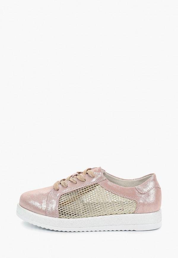 Кеды Destra Destra MP002XW0ERDC туфли женские destra цвет розовые 6778 05 1121 размер 40