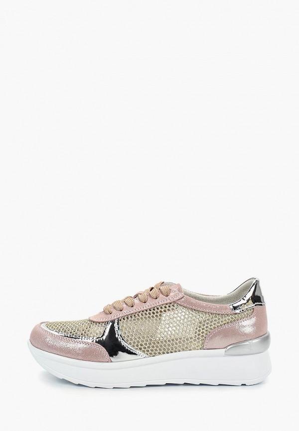 Кроссовки Destra Destra MP002XW0ERDL туфли женские destra цвет розовые 6778 05 1121 размер 40