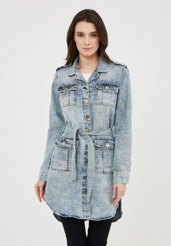 Куртка джинсовая DSHE DSHE MP002XW0ERHC куртка джинсовая dshe dshe mp002xw1avbn