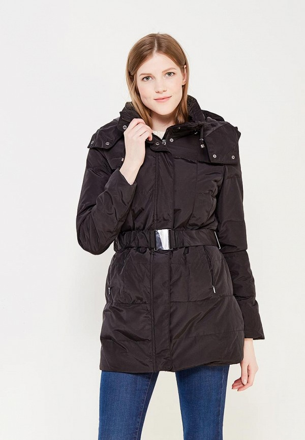 Купить Куртка утепленная Colin's, MP002XW0EVG5, черный, Осень-зима 2017/2018