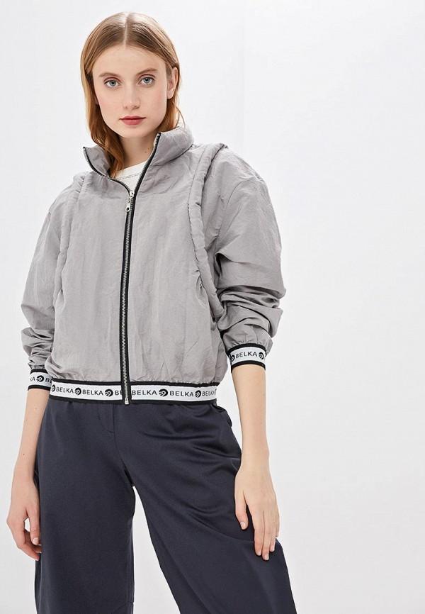 цена Куртка Belka Belka MP002XW0EW9B онлайн в 2017 году