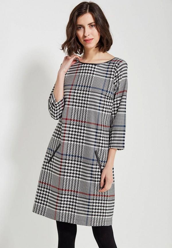 Купить Платье Blauz, MP002XW0EX68, разноцветный, Осень-зима 2017/2018
