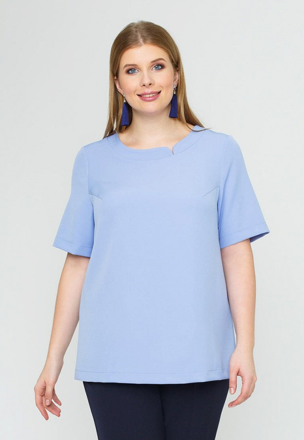 Блуза Lina Lina MP002XW0F0DR цена 2017