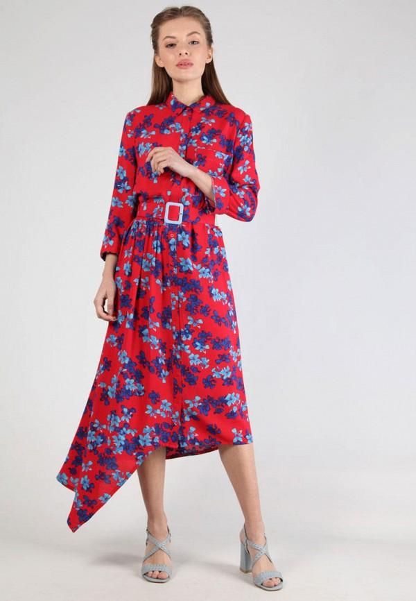 Платье Week