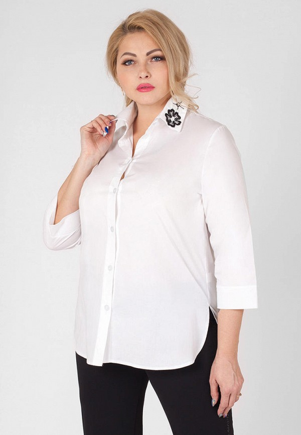 Рубашка Sparada Sparada MP002XW0F118 цена