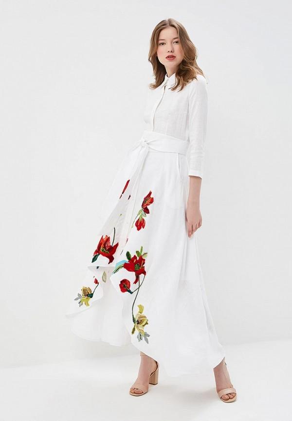 Платье Yukostyle Yukostyle MP002XW0F1B4