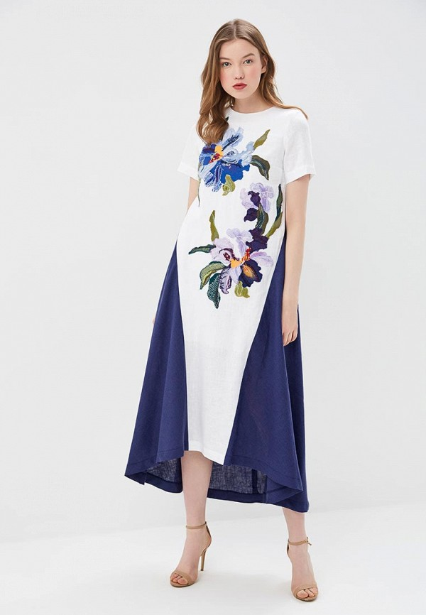 Платье Yukostyle Yukostyle MP002XW0F1B5 платье yukostyle yukostyle mp002xw1ik5m