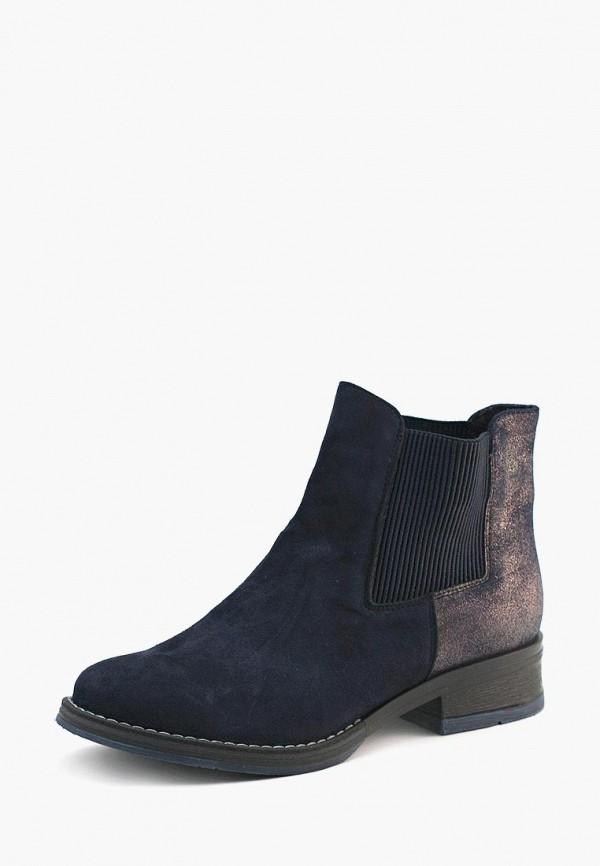 Ботинки Jeleni Jeleni MP002XW0F4J3 цены онлайн