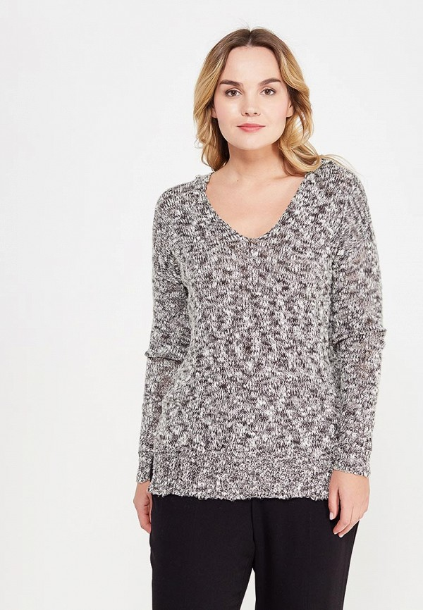 Купить Пуловер Colin's, MP002XW0F4N3, серый, Осень-зима 2017/2018
