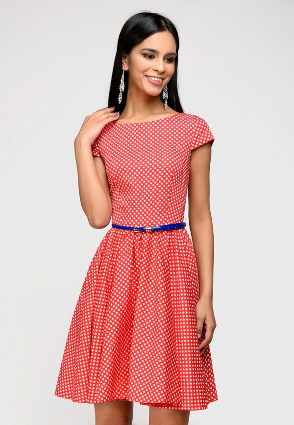 Платье D&M by 1001 dress D&M by 1001 dress MP002XW0F4P0 all over florals m slit dress