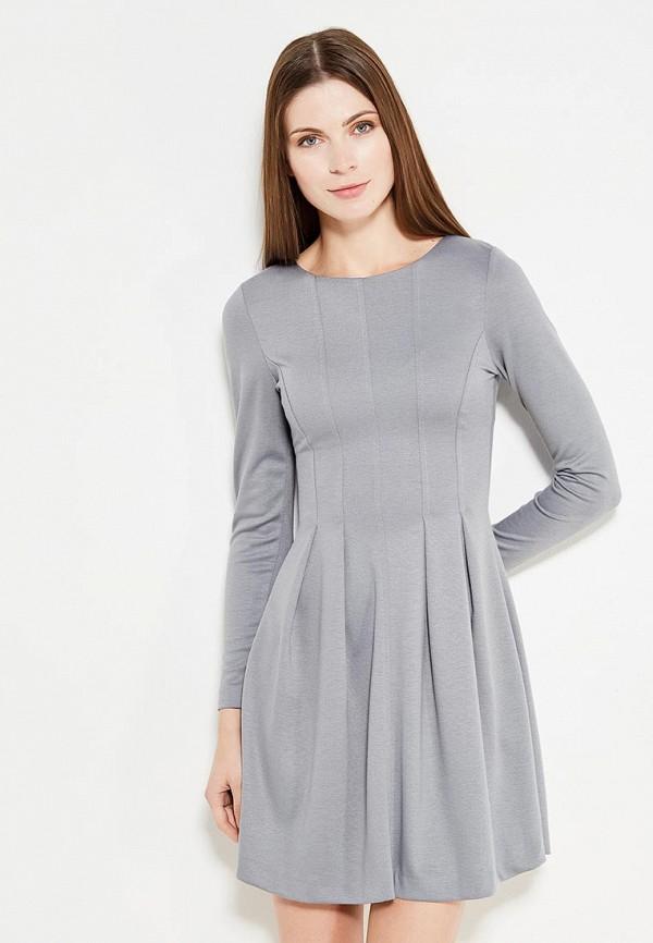Купить Платье Nevis, MP002XW0F4VY, серый, Осень-зима 2017/2018