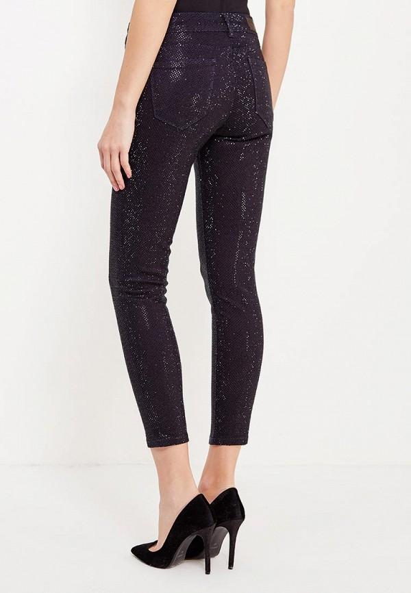 Фото 3 - Женские джинсы Whitney синего цвета