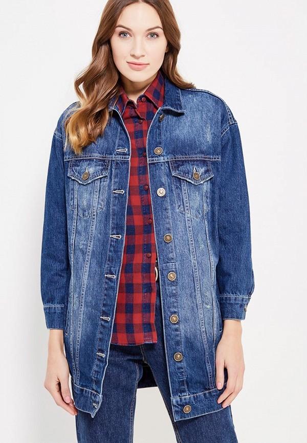 Куртка джинсовая Whitney Whitney MP002XW0F556 цена