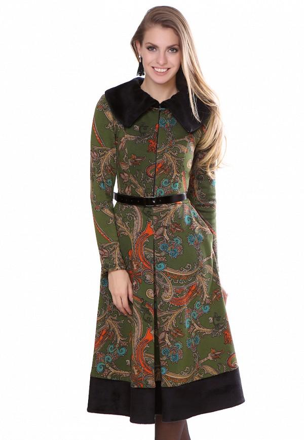Платье Olivegrey Olivegrey MP002XW0F5DQ цена 2017