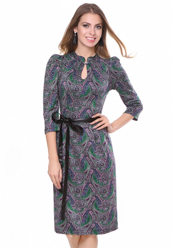 Платье Olivegrey Olivegrey MP002XW0F5DY