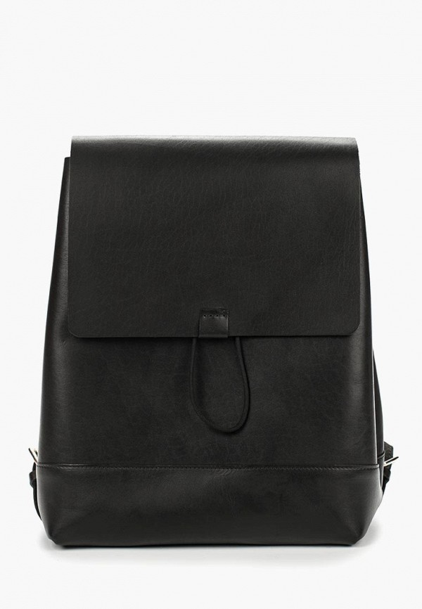 женский рюкзак divalli, черный