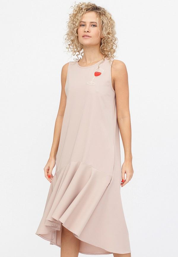 Платье TzeTze TzeTze MP002XW0F5I6 брюки tzetze tzetze mp002xw0f5j2