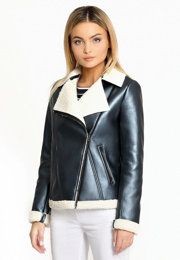 Куртка кожаная Prio Prio MP002XW0F5W9