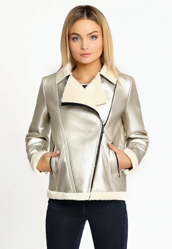 Куртка кожаная Prio Prio MP002XW0F5WA