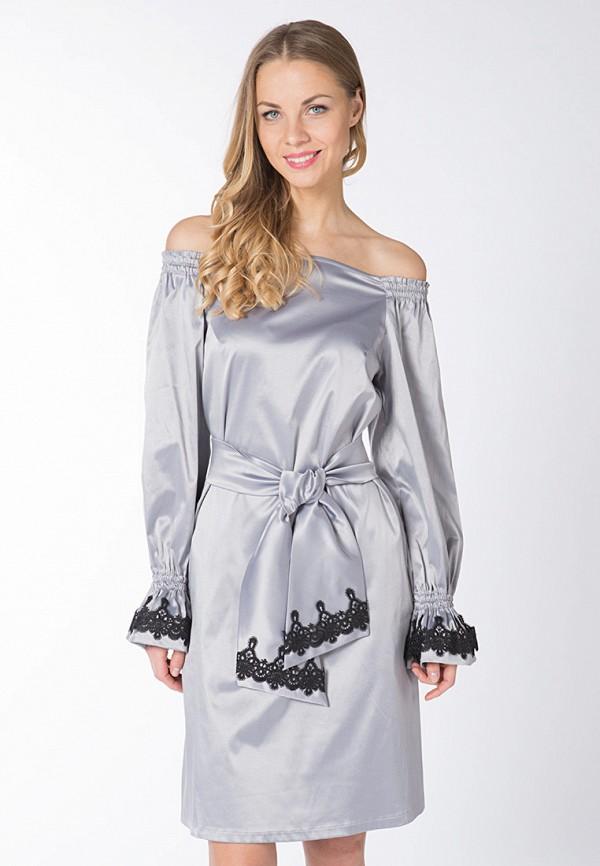 Платье Yaroslavna Yaroslavna MP002XW0F63V платье yaroslavna yaroslavna mp002xw1as3c