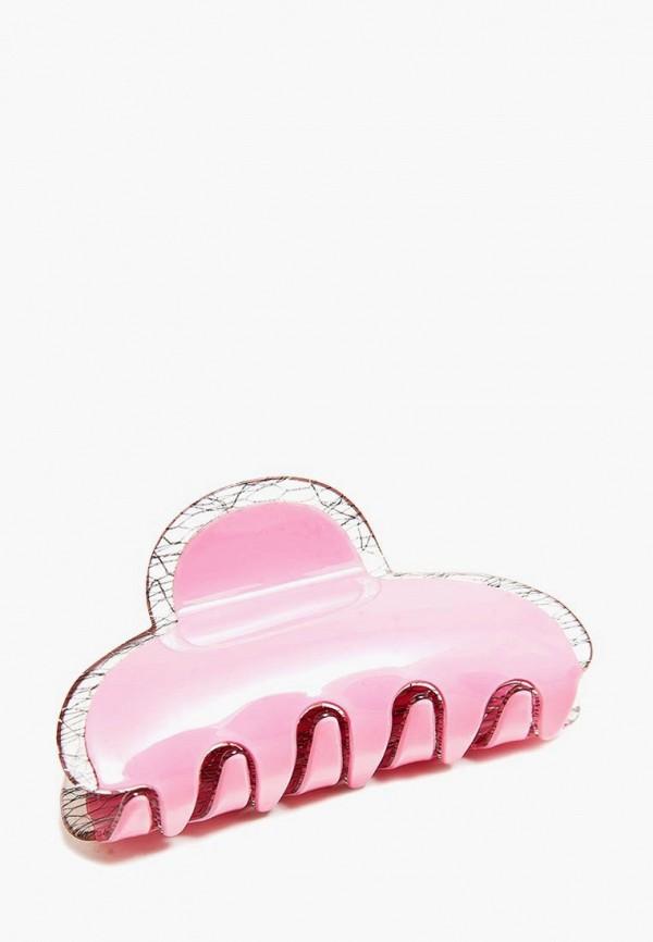 Заколка Kameo-Bis Kameo-Bis MP002XW0F6CE заколка hairagami хеагами одинарная цвет черный розовый