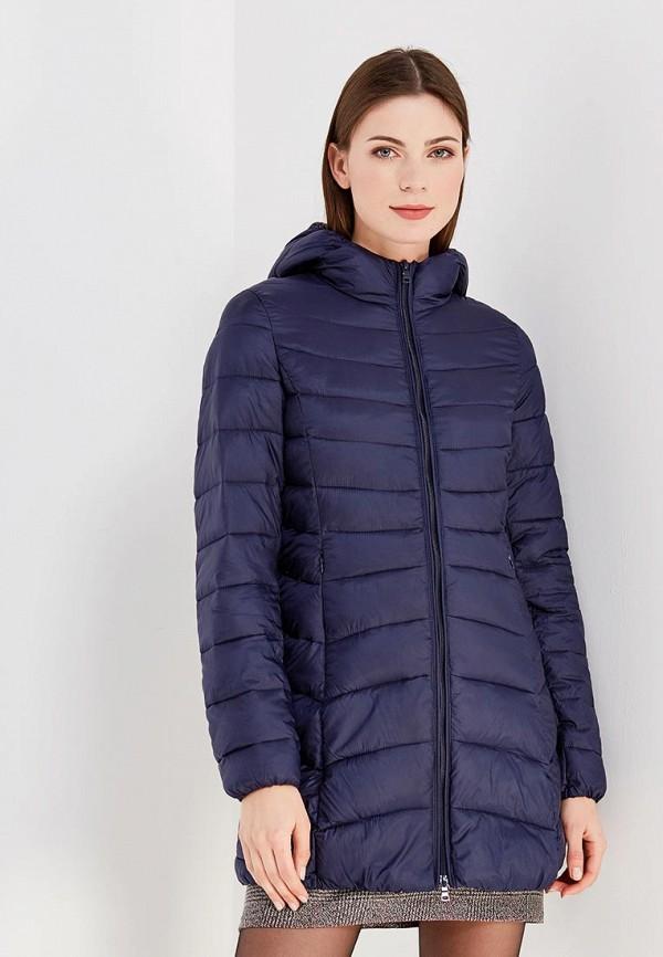 Куртка утепленная D'lys D'lys MP002XW0F6LL утепленная куртка с поясом