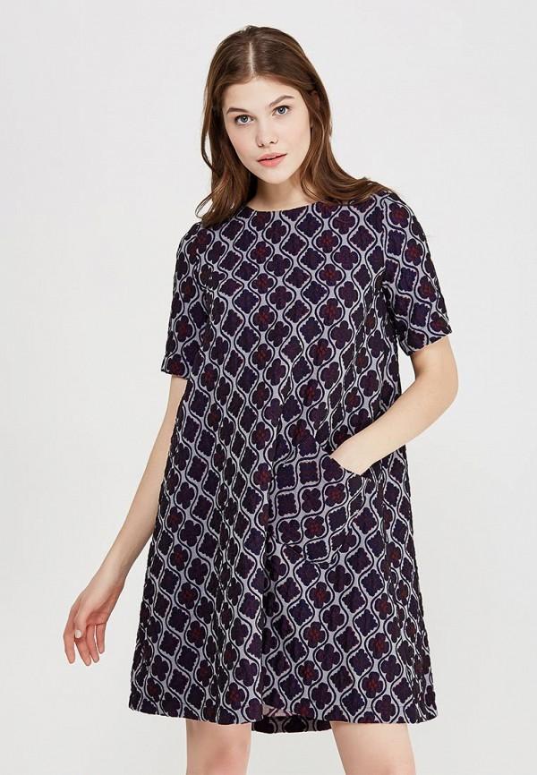 Платье Clabin Clabin MP002XW0F6M2 платье clabin clabin mp002xw1afa5