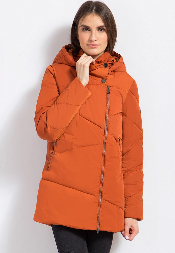 где купить Куртка утепленная Finn Flare Finn Flare MP002XW0F6OL дешево