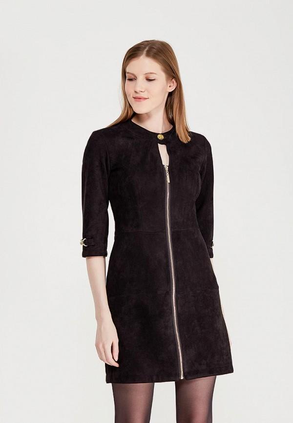 Купить Платье Glam Goddess, mp002xw0f6ou, черный, Осень-зима 2017/2018