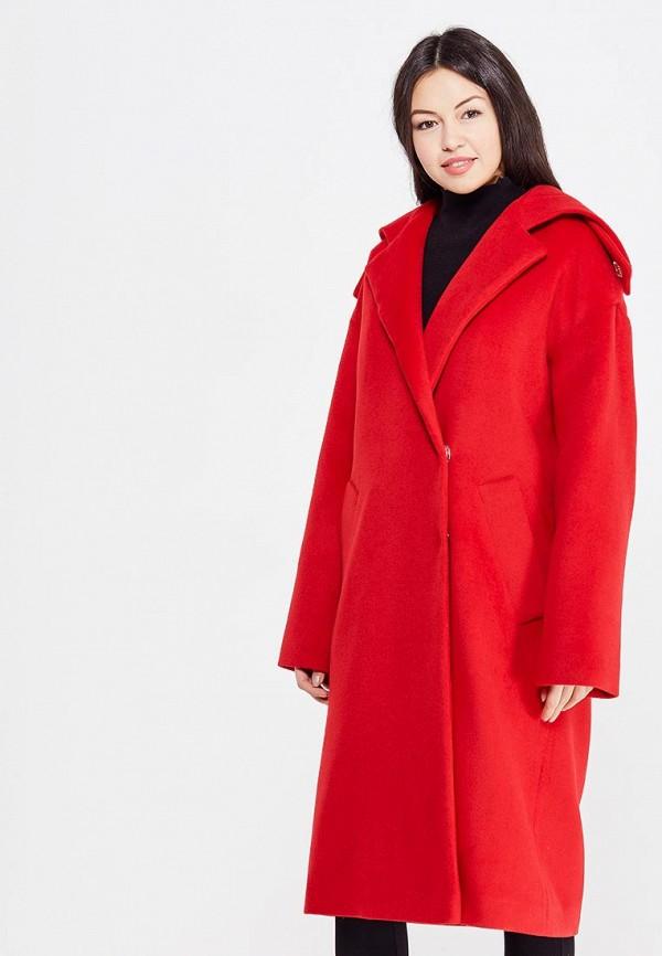 Пальто Maria Golubeva Maria Golubeva MP002XW0F6OX платье maria golubeva maria golubeva mp002xw0toyr