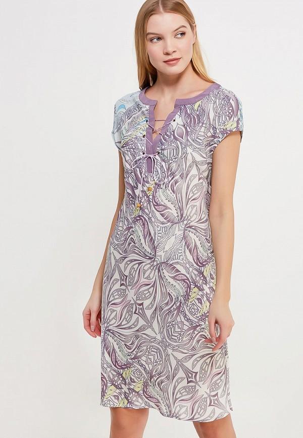 Платье домашнее Mia-Mia Mia-Mia MP002XW0F6Y9