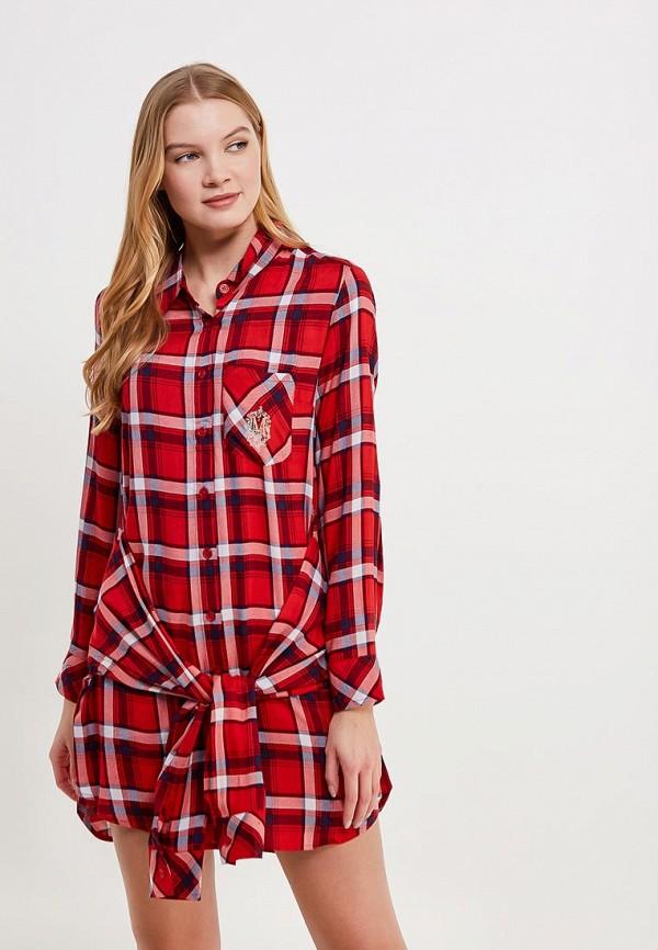 Платье домашнее Mia-Mia Mia-Mia MP002XW0F6YQ