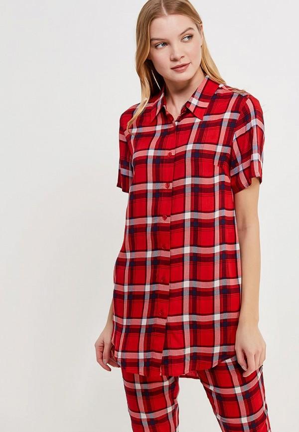 Рубашка домашняя Mia-Mia Mia-Mia MP002XW0F6YT туники сарафаны mia mia туника пляжная catalonia цвет красный xl