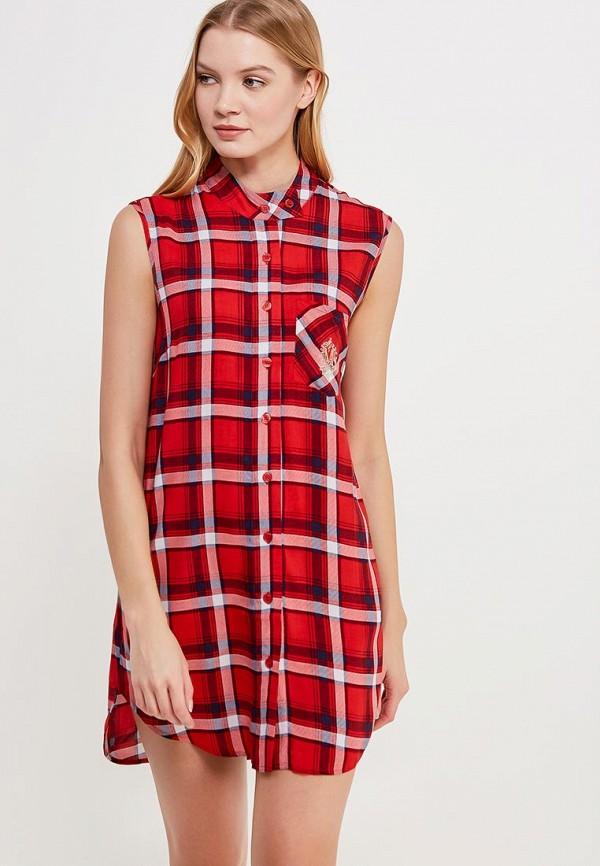 цена Платье домашнее Mia-Mia Mia-Mia MP002XW0F6YU