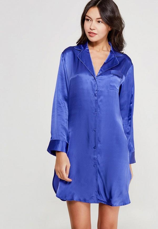 Платье домашнее Mia-Mia Mia-Mia MP002XW0F6YW туники сарафаны mia mia платье leona цвет синий l page 7