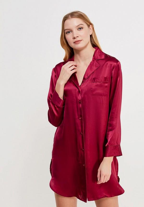 Рубашка домашняя Mia-Mia Mia-Mia MP002XW0F6YX комбинация mia amore mia amore mp002xw1ad00
