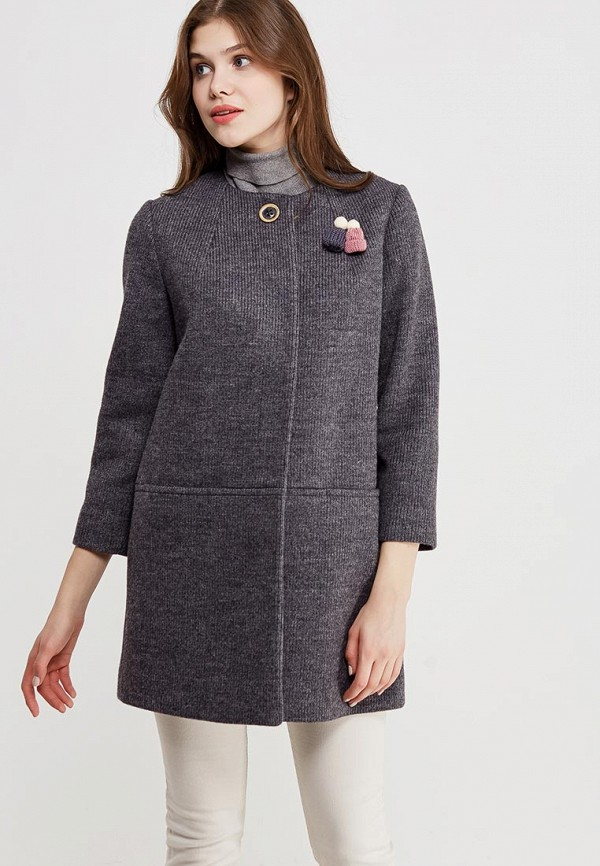 цена Пальто Ruxara Ruxara MP002XW0F705 в интернет-магазинах