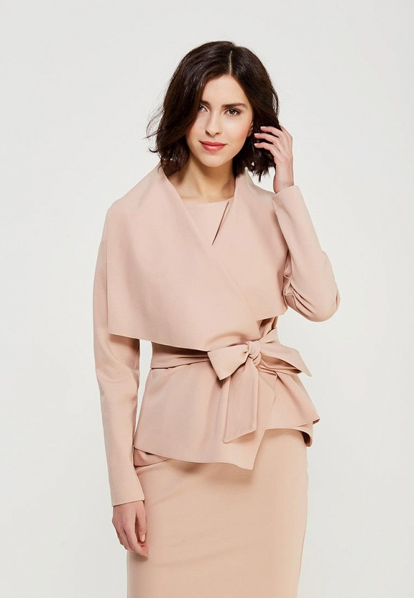 Купить Жакет Ruxara, mp002xw0f73m, розовый, Весна-лето 2018