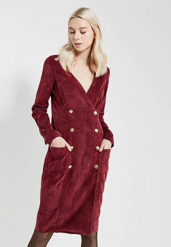 Платье Self Made Self Made MP002XW0F7N9 цена 2017