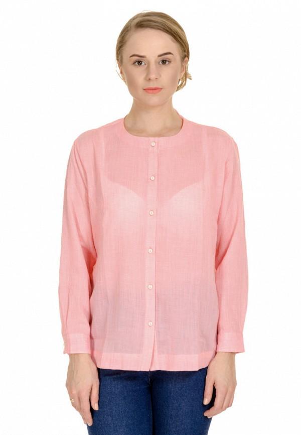 Купить Блуза F'91, mp002xw0f7pn, розовый, Осень-зима 2017/2018