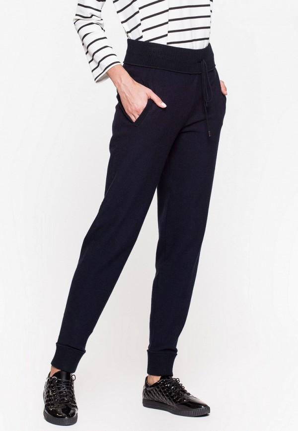 женские спортивные спортивные брюки jacote, синие