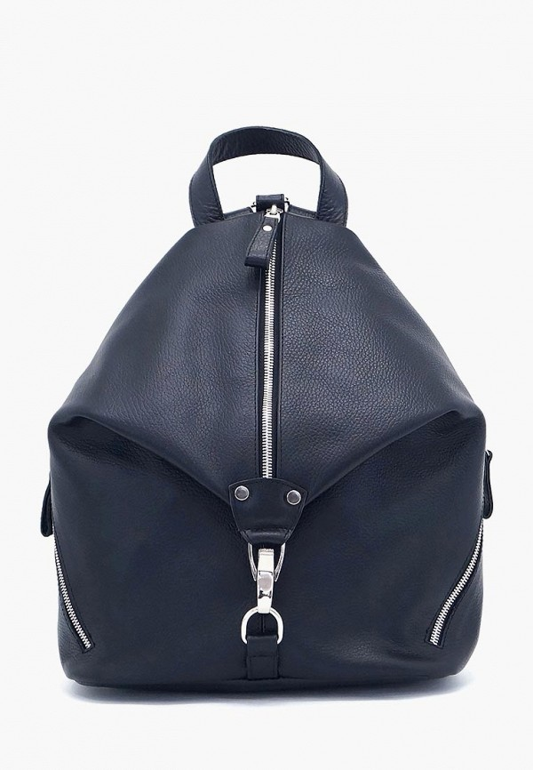 женский рюкзак solo, синий