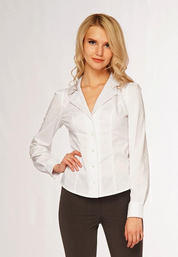 Купить Рубашка Ано, MP002XW0F7YY, белый, Осень-зима 2017/2018