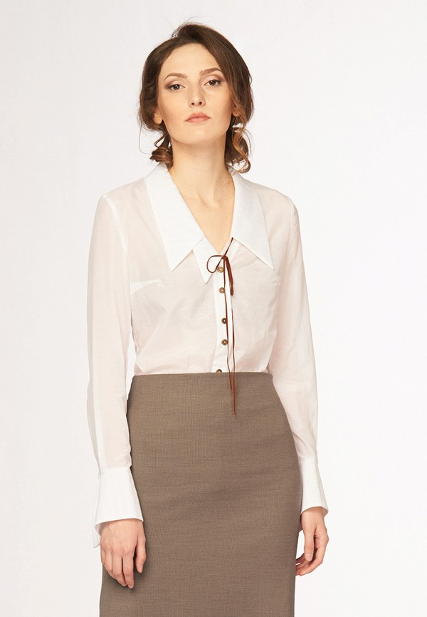 Блуза Ано Ано MP002XW0F80O блуза ано ано mp002xw190fz