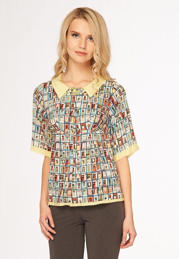 Блуза Ано Ано MP002XW0F80Q блуза ано ано mp002xw190fz