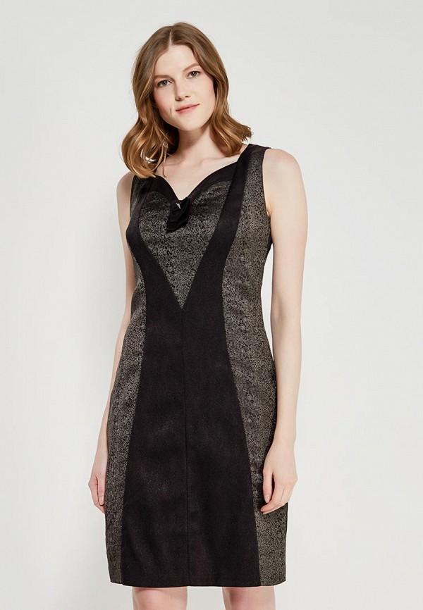 Купить Платье Ано, MP002XW0F862, хаки, Осень-зима 2017/2018